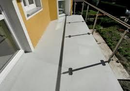 guaina trasparente per terrazzi impermeabilizzazioni in resina di tetti balconi e terrazzi