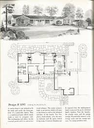 Storybook Cottage House Plans 459 Best Vintage Home Plans Images On Pinterest Vintage Houses