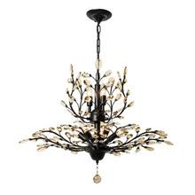 Gold Leaf Chandelier Compare Prices On Gold Leaf Chandelier Online Shopping Buy Low