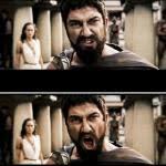 Sparta Meme Generator - sparta meme generator imgflip
