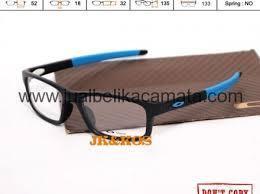 Jual Kacamata Oakley Crosslink jual frame kacamata oakley crosslink sweep kw murah jual