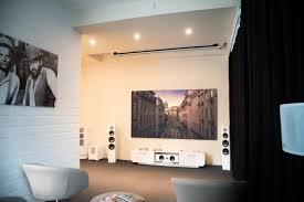 Wohnzimmer Bar Aachen Heimkinoraum De Home Entertainment Lösungen Die Bege