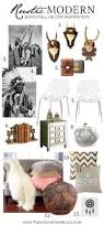 Home Decorating Styles List by Rustic Modern Boho Fall Decor Inspiration