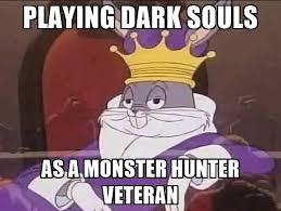 Monster Hunter Memes - monster hunter memes dump album on imgur