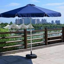 Tilting Patio Umbrella Tilt And Crank Patio Umbrella With Flaps Manufacturers And Factory