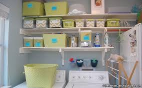 Shelf Ideas For Laundry Room - laundry room organization ideas pegboard shelving