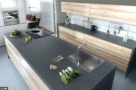 cuisine avec ilots central grande cuisine avec ilot central stunning un lot de cuisine noir