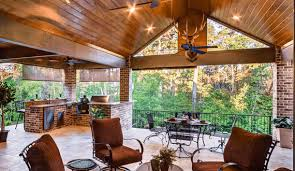 Patio Covers Houston Texas Patio Covers Creekstone Outdoor Living