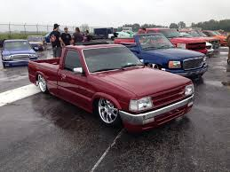 mazda b2200 project lil red mazda b2200 bagged and v8 page 9 s 10 forum