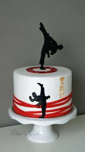 best 25 karate cake ideas on pinterest karate party karate