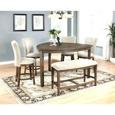 table with bench seat bench seating dining table dining set pottery barn bench dining