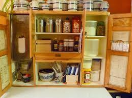 Kitchen Maid Hoosier Cabinet by Born Imaginative Baking Station