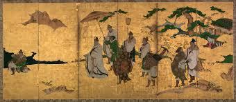 momoyama period 1573 u20131615 essay heilbrunn timeline of art
