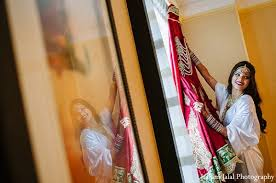 Indian Wedding Photographer Ny Woodbury Ny Indian Wedding By Jashim Jalal Photography Maharani