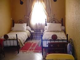 une chambre une chambre picture of hotel salama tafraoute tripadvisor