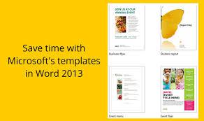 office tips and tricks word 2013 templates u2013 digital practice