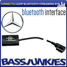 mercedes e class bluetooth mercedes e class w211 bluetooth in aux in interface cables ebay