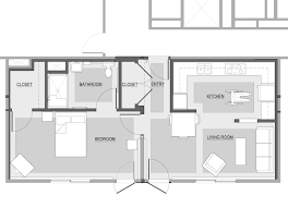 Accessible Bathroom Floor Plans by Nbha Hilllside Court Accessible Unit Conversion Civitects