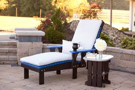 Luxcraft Fine Outdoor Furniture by Poly Outdoor Furniture
