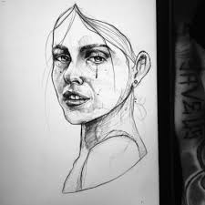 sketch art pencil drawings tag illustration archives