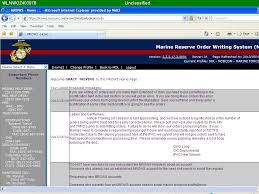 usmc dts help desk how to write mrows orders ppt video online download