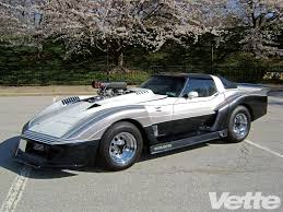 1976 greenwood corvette c3 daytona muscle cars pinterest