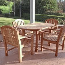 oval teak dining table laguna oval teak dining table set