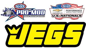 Jegs Online Jegs Com Named Presenting Sponsor Of Pro Mod At Chevrolet