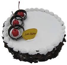 photo cake premium black forest 1kg cake in bangalore buy cakes online in