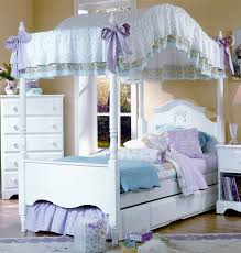 marvelous girls twin bed canopy girls twin bed canopy furniture