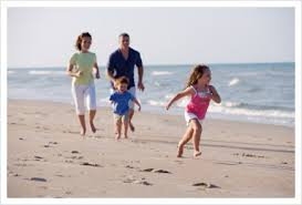 5 reasons to go on a family vacation now go city card