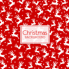 christmas vector background vector free download