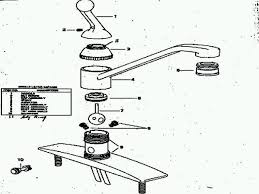 how to stop a leaky kitchen faucet leaky kitchen faucet