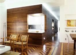 Remarkable Modern Interior Design Twines Around Wood Architectural - Wood interior design ideas