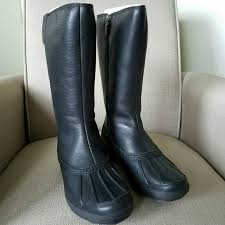 ugg s kintla boot ugg ugg belfair s boots in black from roberta s