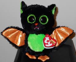 ty beanie boos beastie 6 exclusive halloween bat 2017