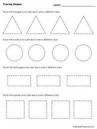 i used this in kindergarten to help my students learn their shapes
