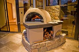 Backyard Pizza Oven Kit by Outdoor Pizza Oven Kits Outdoor Oven Kits Wood Fired Pizza Ovens