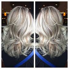 silver hair frosting kit amazing silver highlights images and video tutorials