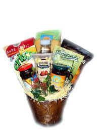 interior healthy gift baskets faedaworks