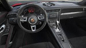porsche 911 carrera gts black the new porsche 911 carrera gts models revealed