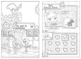 lalaloopsy game coloring bebo pandco