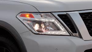 nissan headlights 2018 nissan armada key features nissan usa