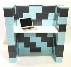 Modular Dining Table Giant Lego Bricks For Home Décor And Construction