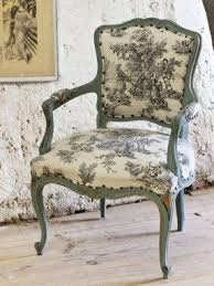 rococo chair foter