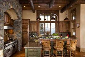 italian kitchen canisters kitchen rustic italian kitchen designs for warm and soft rustic