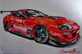stanced toyota supra search results for toyota draw to drive