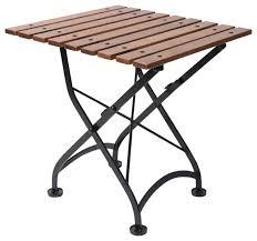 Round Bistro Table Adorable Black Metal Bistro Table Shop Outdoor Round Bistro Table