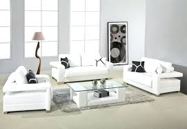 White Living Room Furniture Cheap White Living Room Set