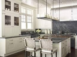 kitchen backsplash height the granite gurus 5 kitchens with slab height backsplash